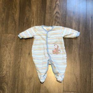 3 for $15 • Baby monkey onesie 3 months